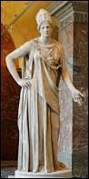 Athéna est-elle un déesse grecque ou romaine ?