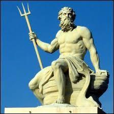 A quelle mythologie Jupiter appartient-il ?