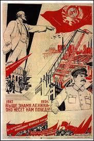 Quel(s) changement(s) va-t-il apporter à l'URSS ?