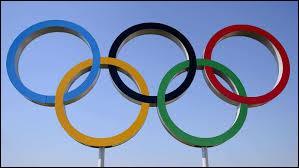 Dans quelle ville se sont déroulés les Jeux Olympiques d'été en 2004 ?