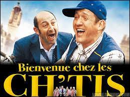 """En quelle année est sorti l'un des plus gros succès cinématographique français """"Bienvenue chez les Ch'tis"""" ?"""