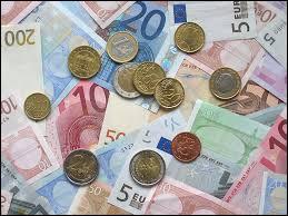 En quelle année l'euro est officiellement mis en circulation en France ?