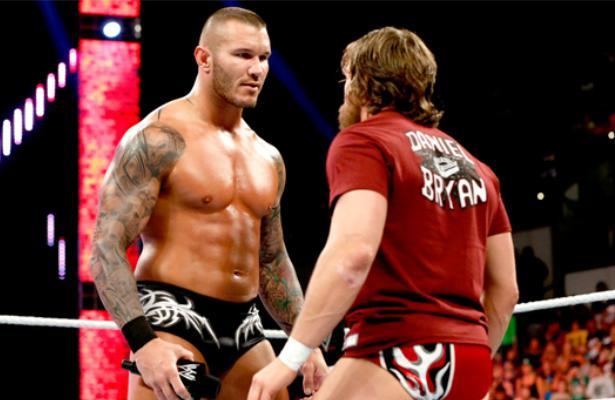 L'année 2014 à la WWE