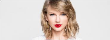 Un des membres du groupe est très fan de Taylor Swift :