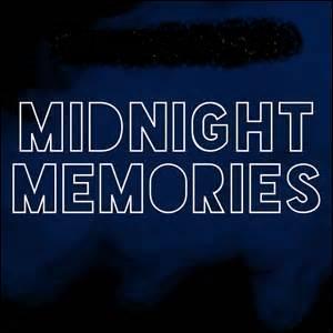 """Midnight Memories"" est leur troisième album :"