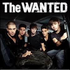 Ils ne s'entendent pas avec le groupe The Wanted :