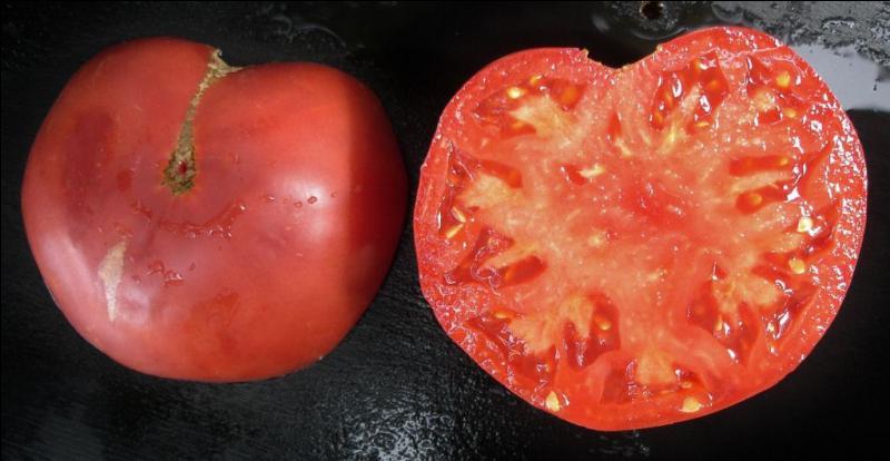 Quizz quelles sont belles les tomates quiz plantes fruits photos - Tomate est un fruit ...