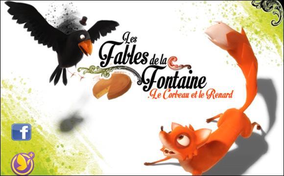 Dans quelle fable de La Fontaine ne rencontre-t-on pas un animal paresseux ?