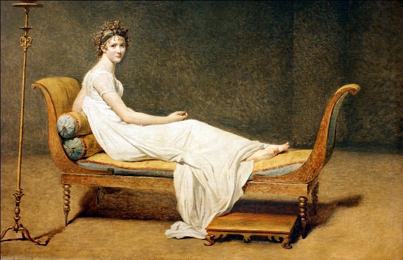 Comment était appelé ce siège de repos propice à la paresse ?