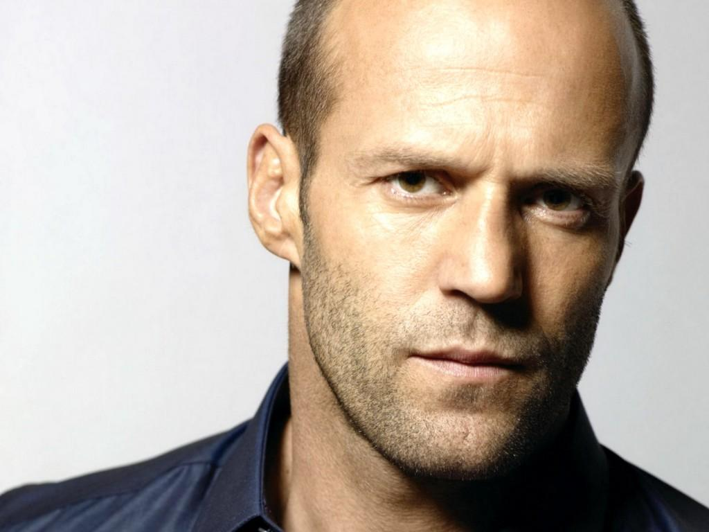 Jason Statham, biographie