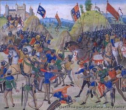 Guerre de Cent Ans
