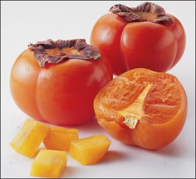 Fruit national de la Corée et du Japon, il est appelé plaquemine, figue caque ou encore...