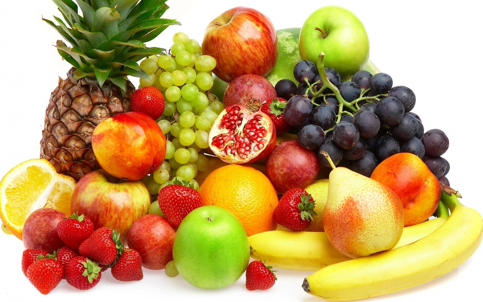 Choisissez un fruit ! 1