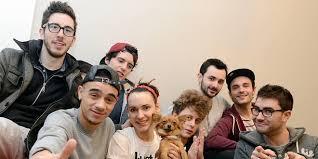 Youtubers Français