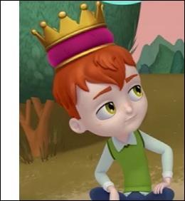 Comment s'appelle ce prince ?
