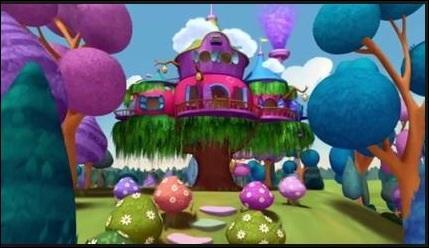 Comment se nomme cette cabane ?