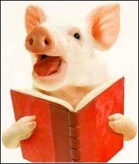 """""""Les trois petits cochons"""" est un conte :"""