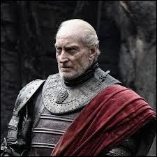 Où se trouvait Tywin Lannister lorsqu'il a été tué par une arbalète ?