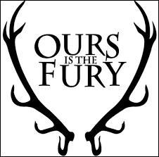 La maison Baratheon dirige les Terres de l'Orage. Quel est son blason ?