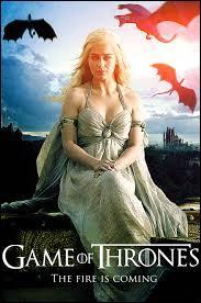 Comment est morte la mère de Daenerys ?
