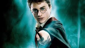 Les sorts dans « Harry Potter »