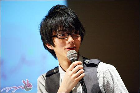 Atsushi Kousaka est l'un des seiyû d'Hetalia. Sauriez-vous dire quelles voix il fait ?