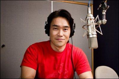 Masami Iwasaki est l'un des seiyû d'Hetalia. Sauriez-vous dire quelle voix il fait ?