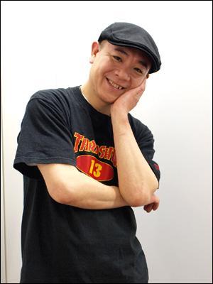 Yasuhiro Takato est l'un des seiyû principaux d'Hetalia. Sauriez-vous dire quelle voix il fait ?