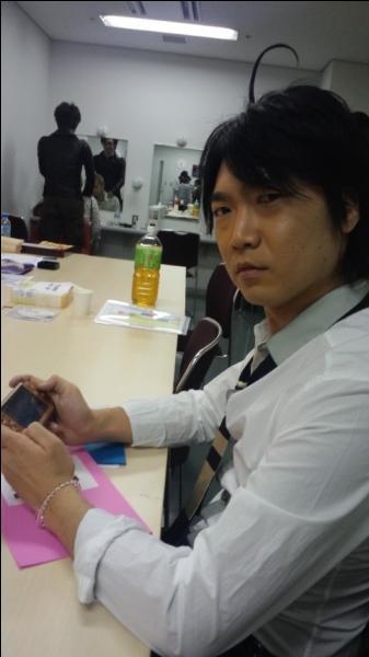 Katsuyuki Konichi est l'un des seiyû (doubleur japonais) principaux d'Hetalia. Sauriez-vous dire quelles voix il fait ?