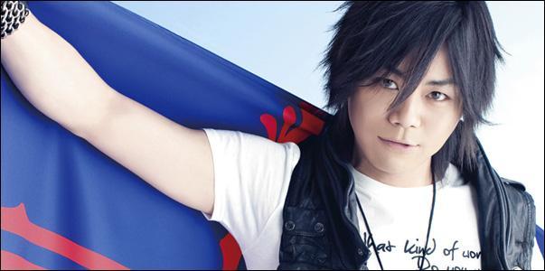 Namikawa Daisuke est l'un des seiyuu principaux d'Hetalia. Sauriez-vous dire quelles voix il fait ?