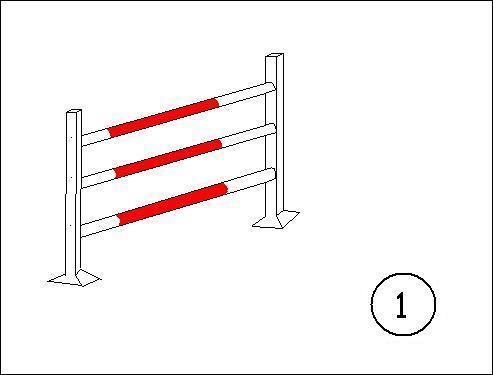 Quel est cet obstacle :