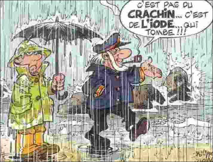"""Comment dit-on """"au revoir"""" en breton ?"""