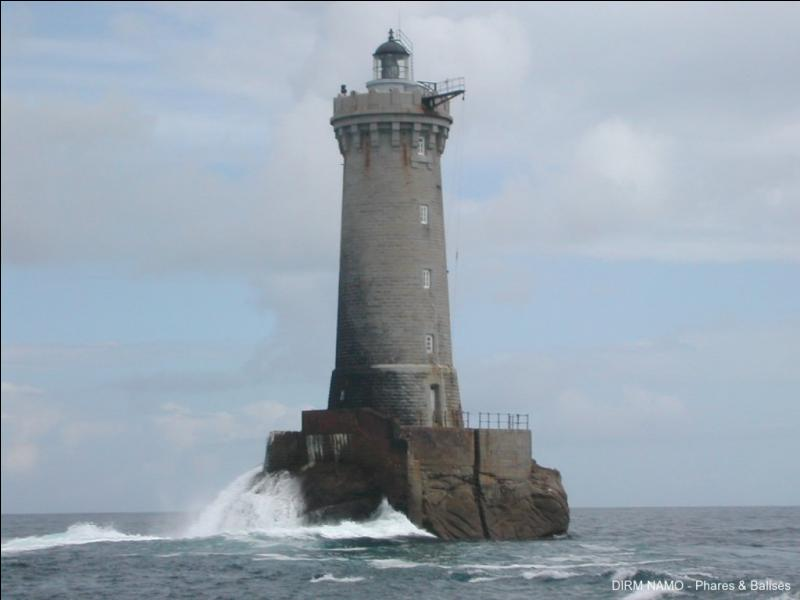 Quel est le nom de ce phare ?