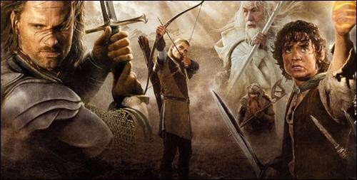 """Le titre original est """"The Lord of the Rings"""". Quel est sa traduction en français ?"""