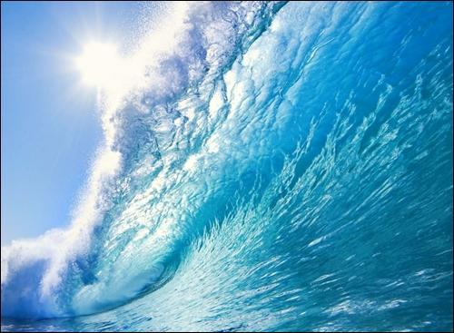 Dans la mythologie grecque, le Dieu des océans est appelé...