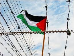 """Arabe - Comment traduisez-vous """"intifada"""" en français ?"""