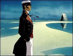 Né de la plume du dessinateur Hugo Pratt, ce personnage est un aventurier solitaire, sillonnant les mers et océans du monde. Comment se nomme-t-il ?