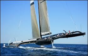 De combien de coques un catamaran est-il doté ?
