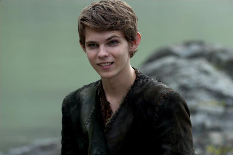 Qui est Peter Pan ?