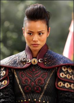 Qui Mulan veut-elle protéger ?