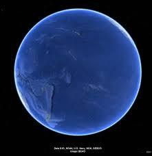 Quel est le plus grand océan de la planète ?