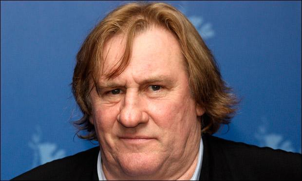 L'un des acteurs les plus connus du cinéma français.