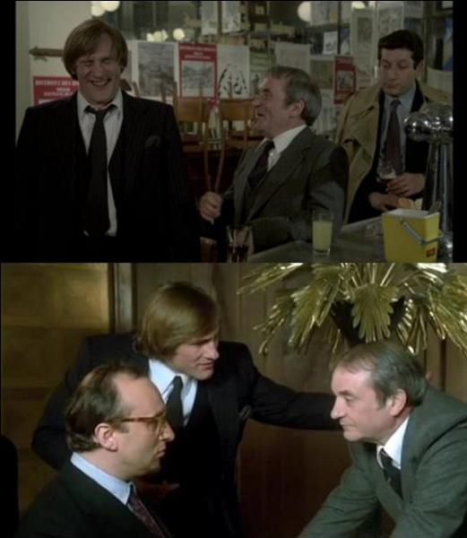 Le sucre est un film sorti en 1978. Il a été réalisé par Jacques Rouffio, avec Jean Carmet, Gérard Depardieu, Michel Piccoli... C'est une adaptation d'un livre du même titre.Qui est l'auteur de ce livre ?