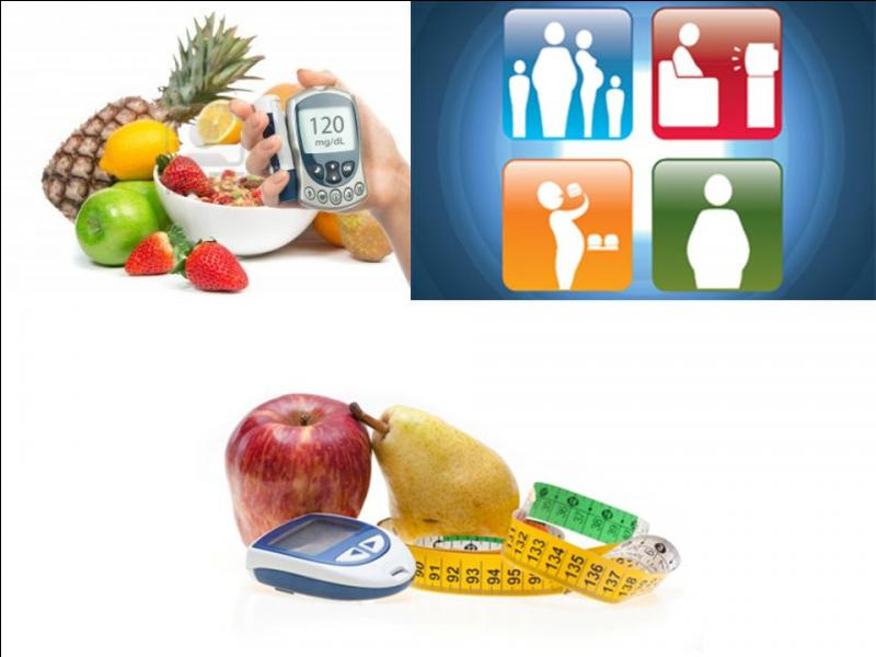 Il existe une maladie qui est liée à une mauvaise assimilation et à un stockage du sucre dans le corps humain. Cela provoque un taux de glucose important dans le sang.Comment s'appelle cette maladie ?