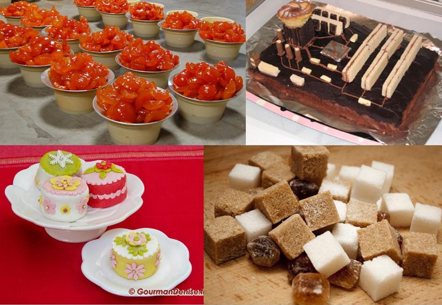 Le sucre, élément essentiel pour notre vie et élément dangereux, aussi !
