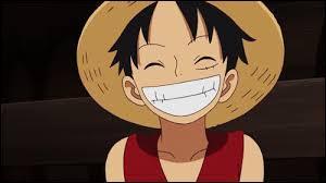 Quel est le nom complet de Luffy ?