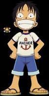 Que veut Luffy ?