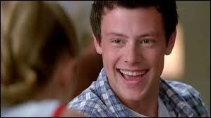Comment Finn veut-il appeler le bébé de Quinn ?