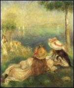 Trouvez le nom de cette peinture !