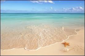 L'eau de la mer est-elle bénéfique pour certaines maladies ?